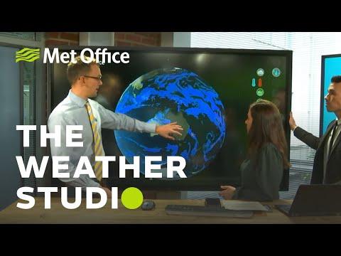 Victoria Falls, Australia Bushfires, UK Weather Outlook – The Weather Studio 10/12/19