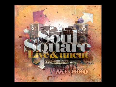 Soul Square ft. Melodiq - It's All In Your Mind mp3