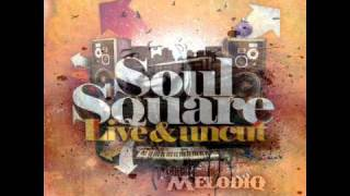 Soul Square ft. Melodiq - It's All In Your Mind