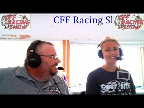 34 Raceway All-Star Preview with Jessi Mynatt