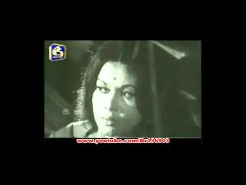 Sara Sande Original   H R Jothipala    Movie 'Mihidum Sihina' 1982