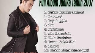 Download Mp3 Lagu Pop Populer Terbaik Judika Full Album Tahun 2007 One
