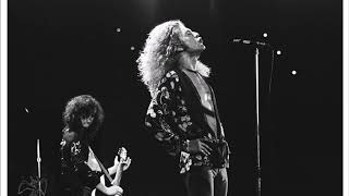 Led Zeppelin - Live in Baton Rouge, Louisiana (February 28th, 1975) - Grame Remaster