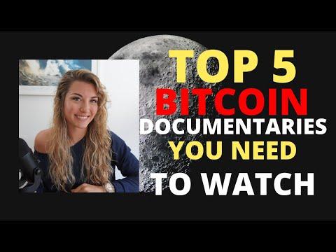 My Top Picks for BTC Documentaries