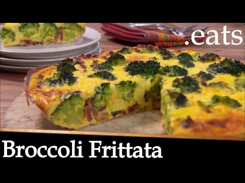 Professional Chef's Best Frittata Recipe