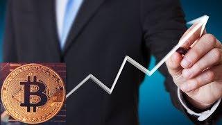 Биткоин покажет значительный рост после очередного падения | Bitcoin Прогноз