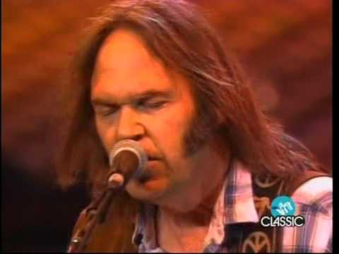 Neil Young with Booker T And The M G 's All Along The Watchtower
