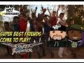 Super Best Friends X YoVideogames Street Fighter The Movie The Game mp3