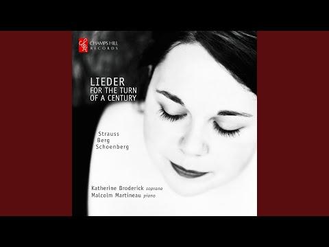 Brettl Lieder: Mahnung