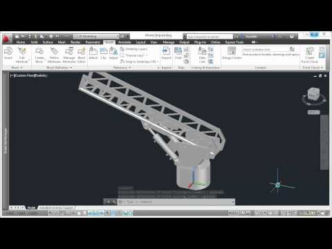 AutoCAD 2013: Autodesk Inventor Support
