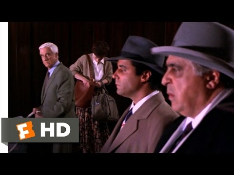 Naked Gun 33 1/3: The Final Insult (7/10) Movie CLIP - The Untouchables (1994) HD Mp3