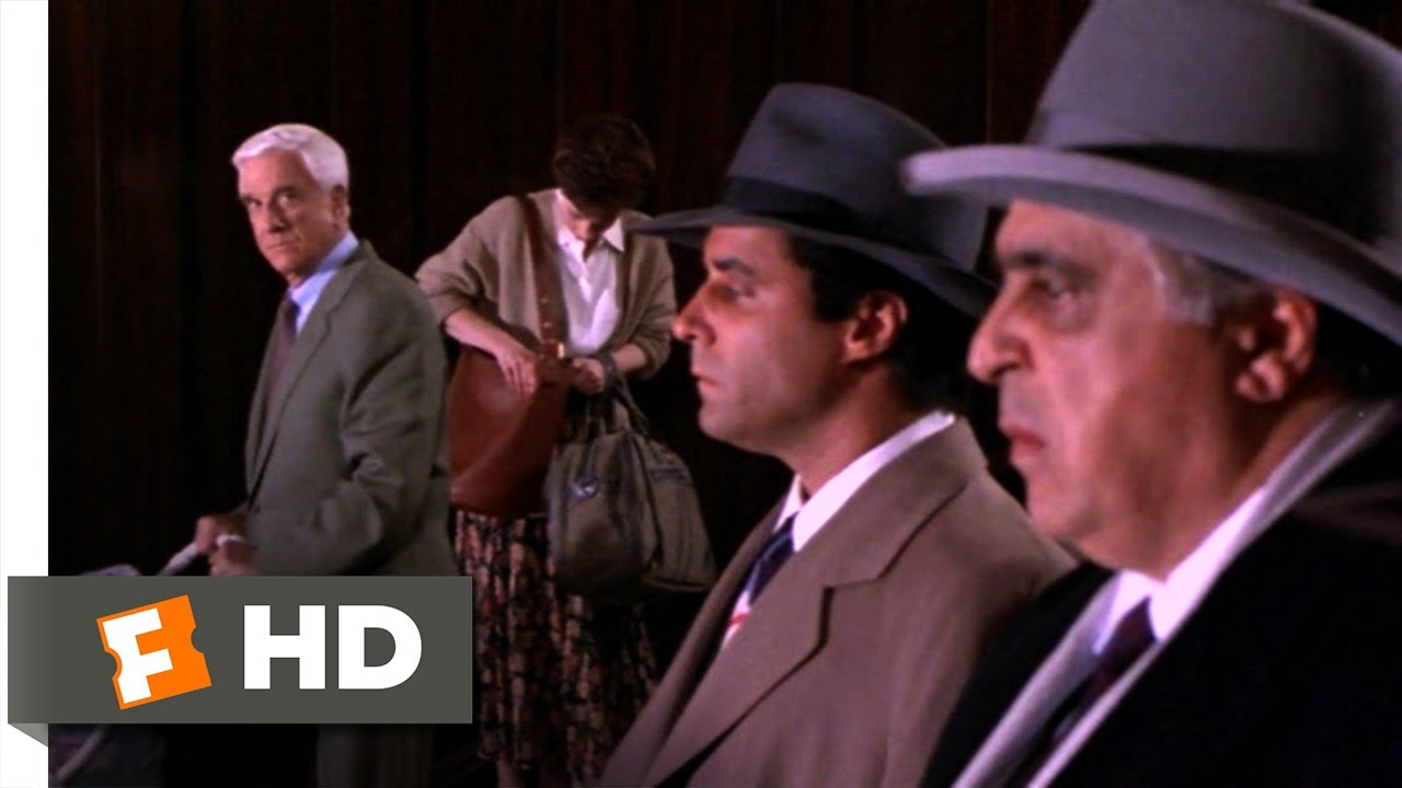 Naked Gun 33 13 The Final Insult 710 Movie Clip - The -4736