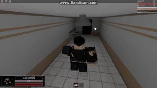 Roblox Scp Containment Breach How to escape Guide