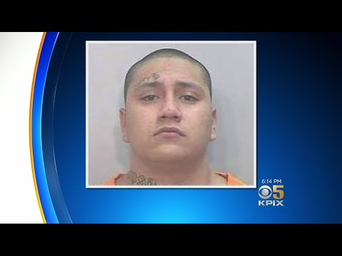 Surveillance Video May Show Escaped San Quentin Inmate