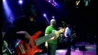 J-Luv & Xavier Naidoo - Dein Glück... (live mit Söhne Mannheims @ Rock am Ring 2000)