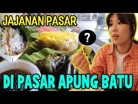 wisata-kuliner-di-pasar-apung-kota-batu-인도네시아-수상시장-푸드트립