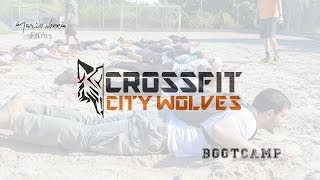 Crossfit City Wolves | Bootcamp