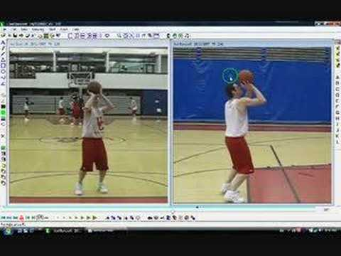statistical analysis of basketball shooting in In this analysis, we want to explore the effect of height and weight on shooting sharpness as our goal is to compare players according to their pure shooting ability, best way is to look to their free throw statistics as it is the only shot type of equal difficulty for everyone.