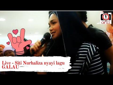 Siti Nurhaliza Menyanyi Lagu Galau Live 2013
