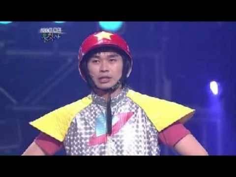 Hwangbo live show