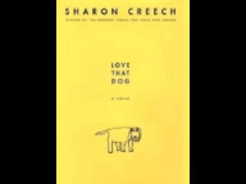 [ReadAloud at OSU] Love That Dog and Hate That Cat by Sharon Creech (2/4)