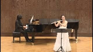 Joachim Andersen : Ballade et danse Des Sylphes / Hsin-Ting,SHENG 盛心亭