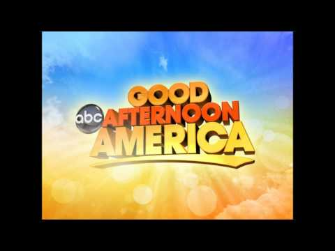 Good Afternoon America Theme