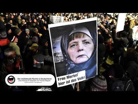 Die intellektuelle Rechte in Deutschland (Thomas Wagner)