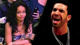 Drake Is Still Chasing Rihanna