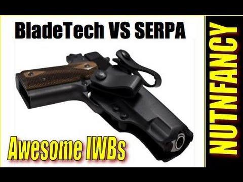 BladeTech Vs SERPA