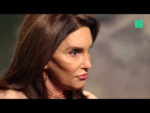 Caitlyn Jenner Opens Up About Trump And Being A Republican