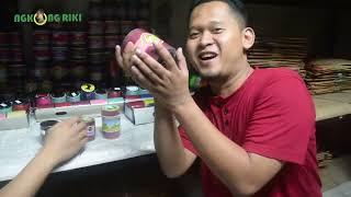 Download Layangan dan Benang Gelasan MURAH BANGET !