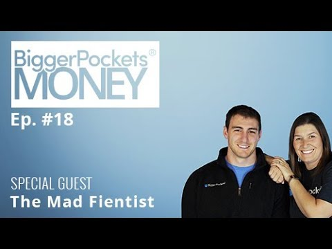 Accessing Retirement Funds Before Age 59½ with The Mad Fientist   BP Money Podcast 18