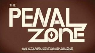 The Penal Zone Soundtrack 18 - Diamonds Are A Lagomorph