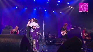 wagakki band 和楽器バンド yoshiwara lament 吉原ラメント live at 10th timm 23 10 2013