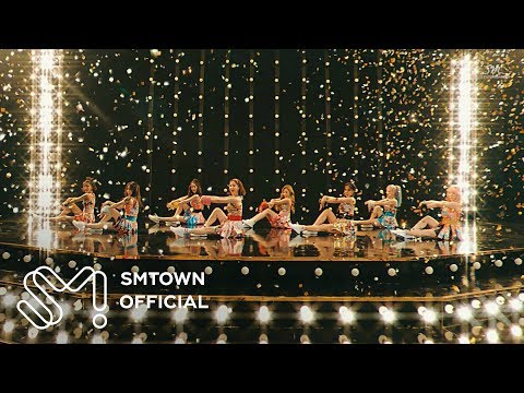 Girls Generation 소녀시대 Holiday MV