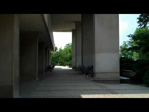 Indiana University Wells Library Tour
