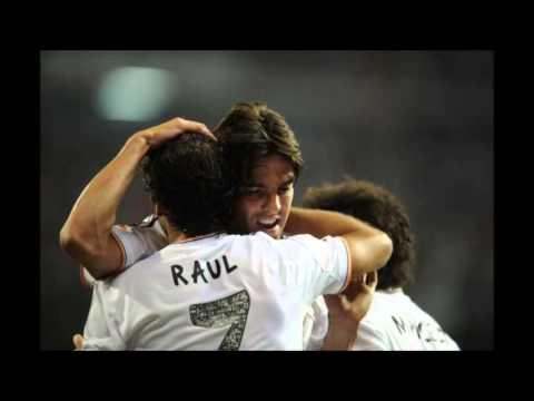 Kaka Returns To AC Milan