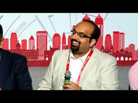 TiEcon Mumbai 2019: Angels Over Lunch