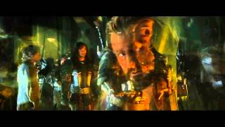 Хоббит  битва пяти воинств  Трейлер l The Hobbit  The Battle of the Five Armies   Teaser Trailer   O