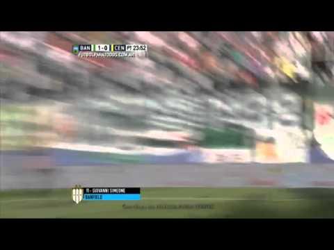 Simeone jugó para Boca: esto se dijo en las redes
