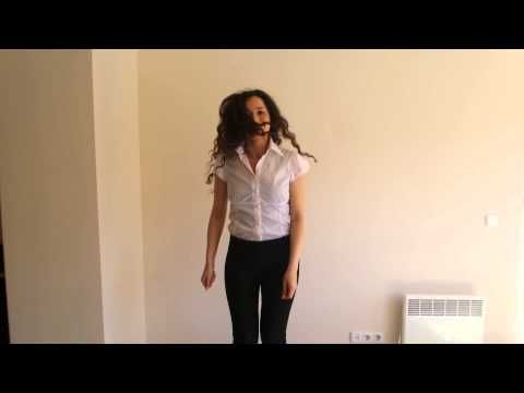 Business Woman Dancing - Business doesn't have to be Boring