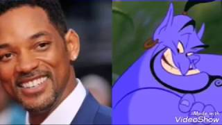 'Aladdin' the real version : Disney Casts Will Smith, Mena Massoud, Naomi Scott