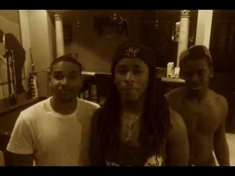 M.I.A (Omarion ft Wale) Cover by 12:Til formely known as 3tg