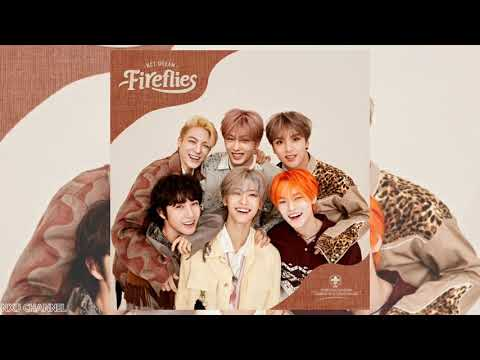 [AUDIO] NCT DREAM - FIREFLIES (THE OFFICIAL SONG OF THE WORLD SCOUT FOUNDATION)