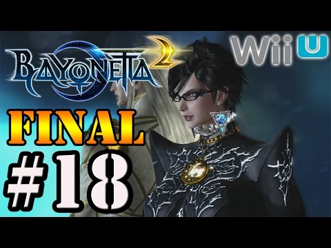 Let's Play: Bayonetta 2 - Parte 18 [FINAL] - Sovereign Power