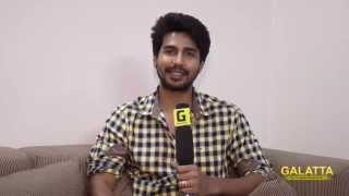 Vishnu thanks Arya for playing character role in Indru Netru Naalai