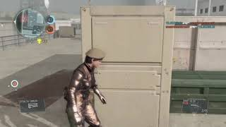MGO 3 Funny / Epic montage