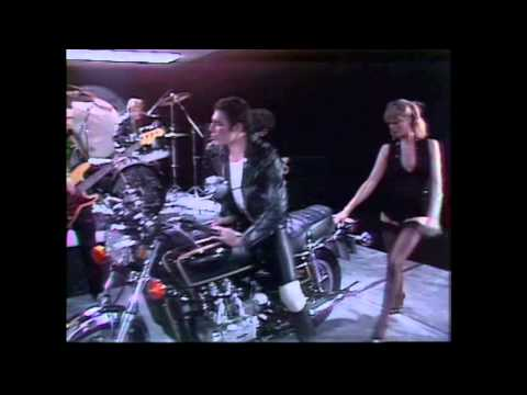 Queen - Crazy Little Thing Called Love Backing Track