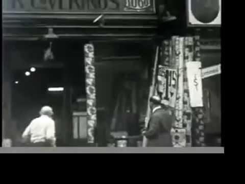 bell floor covering 1946 youtube